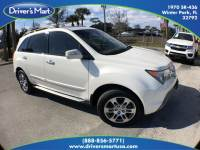 Used 2008 Acura MDX 3.7L| For Sale in Winter Park, FL | 2HNYD28248H543054