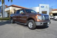 2011 Ford F-150 Truck SuperCrew Cab 8