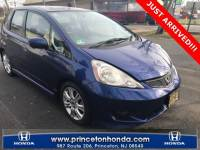 2010 Honda Fit Sport Hatchback for sale in Princeton, NJ