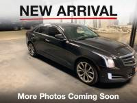 2014 Cadillac ATS Performance AWD Sedan