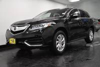 2016 Acura RDX RDX AWD with Technology and AcuraWatch Plus Packages SUV