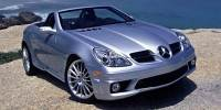 2005 Mercedes-Benz SLK-Class Base Convertible For Sale in LaBelle, near Fort Myers