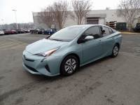 Certified Pre-Owned 2016 Toyota Prius Four FWD 5D Hatchback