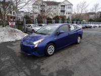 Certified Pre-Owned 2016 Toyota Prius Two FWD 5D Hatchback