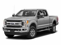 Pre-Owned 2017 Ford Super Duty F-350 SRW 4WD