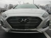 2018 Hyundai Sonata SEL+ Sedan Front-wheel Drive