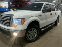 Used 2011 Ford F-150 XLT Truck SuperCrew Cab