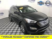 Certified 2015 Hyundai Santa Fe Sport 2.4L in West Palm Beach, FL