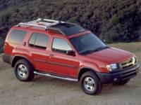 Used 2000 Nissan Xterra 4dr XE 2WD V6 Auto SUV For Sale in Seneca, SC