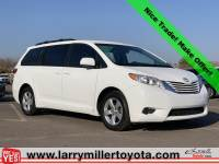 Certified 2016 Toyota Sienna For Sale | Peoria AZ | Call 602-910-4763 on Stock #99071A