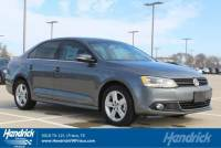 2012 Volkswagen Jetta Sedan TDI w/Premium & Nav Sedan in Franklin, TN