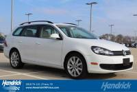 2014 Volkswagen Jetta Sportwagen TDI w/Sunroof & Nav Wagon in Franklin, TN