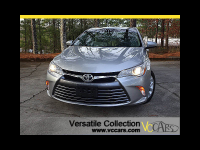 2016 Toyota Camry LE Sedan Back Up Camera Power Seat XM BT