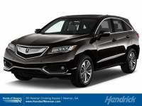 2016 Acura RDX RDX with Technology Package SUV in Franklin, TN