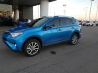 Used 2018 Toyota RAV4 For Sale Oklahoma City OK