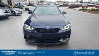 2018 BMW 4 Series 440i Coupe Coupe in Franklin, TN