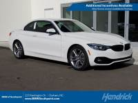 2019 BMW 4 Series 430i Convertible in Franklin, TN