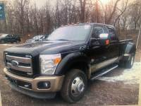 2011 Ford Super Duty F-450 DRW King Ranch