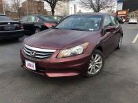 2012 Honda Accord Sdn EX