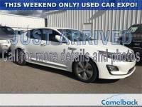 2016 Kia Optima Hybrid EX Sedan