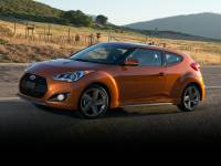Used 2013 Hyundai Veloster Turbo Hatchback FWD For Sale in Houston