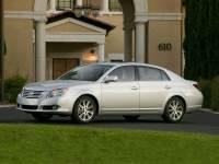 Used 2010 Toyota Avalon XLS Sedan FWD For Sale in Houston
