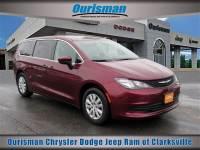 2018 Chrysler Pacifica L Minivan/Van