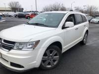 Used 2011 Dodge Journey Lux SUV in Bowie, MD