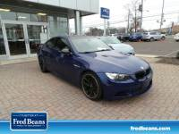 Used 2013 BMW M3 For Sale in Doylestown PA | Serving Jenkintown, Sellersville & Feasterville | WBSKG9C59DJ593950