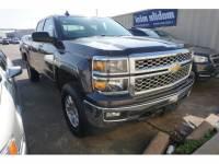 Used 2015 Chevrolet Silverado 1500 K1500 LT in Houston, TX