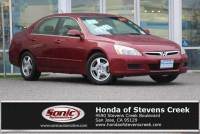 Pre-Owned 2006 Honda Accord Hybrid AT with NAVI