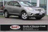 Pre-Owned 2011 Nissan Rogue AWD 4dr S