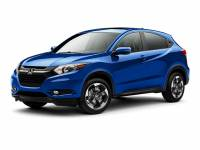 Certified Pre-Owned 2018 Honda HR-V EX SUV For Sale in Fairfield, CA