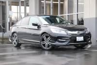 Certified Pre-Owned 2017 Honda Accord Sport SE Sedan For Sale in Fairfield, CA