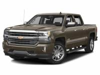 2017 Chevrolet Silverado 1500 High Country Truck Crew Cab For Sale in Conway
