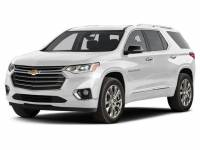 Used 2018 Chevrolet Traverse LT Cloth w/1LT in Marysville, WA