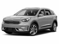 Pre-Owned 2017 Kia Niro EX SUV in Greensboro NC
