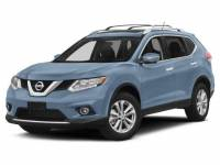 2015 Nissan Rogue SV SUV For Sale near Tyler & Marshall in East Texas