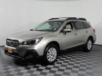 2018 Subaru Outback 2.5i Premium with for sale near Seattle, WA