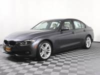 2017 BMW 320i for sale near Seattle, WA