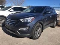 Used 2016 Hyundai Santa Fe Sport 2.4L SUV For Sale Austin TX