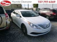 Used 2014 Hyundai Sonata for Sale in Clearwater near Tampa, FL