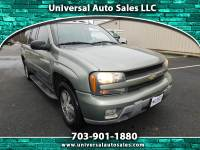 2004 Chevrolet TrailBlazer EXT LS, 3RD ROW SEATING, LEATHER INTERIOR!