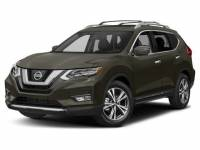 2018 Nissan Rogue SL SUV in Chattanooga