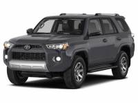 Used 2016 Toyota 4Runner Trail Premium SUV 4x4 for Sale in Riverhead, NY