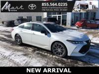 Used 2019 Toyota Avalon XSE w/Heated Leather Seats, LBL Audio Upgrade, Moo Sedan in Plover, WI