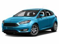Used 2016 Ford Focus 5dr HB SE Car in Grants Pass