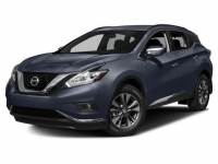 Used 2017 Nissan Murano 2017.5 AWD S Sport Utility in Grants Pass