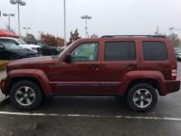 2008 Jeep Liberty Sport SUV - Used Car Dealer near Sacramento, Roseville, Rocklin & Citrus Heights CA