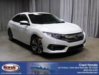 2016 Honda Civic EX-T 4dr CVT in Nashville